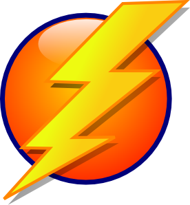 Lightning_Icon_clip_art_medium1